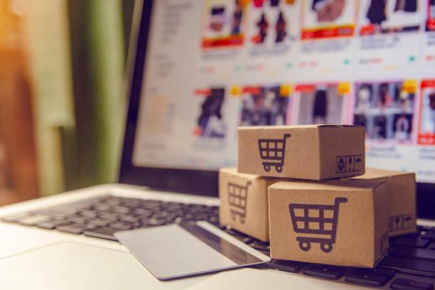 e-commerce website design stockton on tees tesside